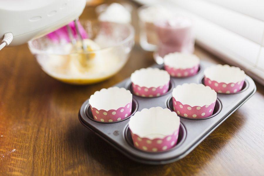 MEK - Forma Cupcake